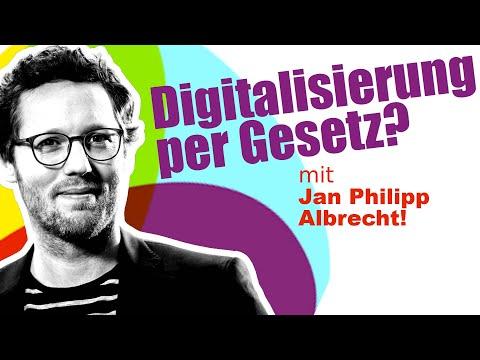 #KI & #OpenData: Ein Digitalisierungsgesetz für Schleswig-Holstein