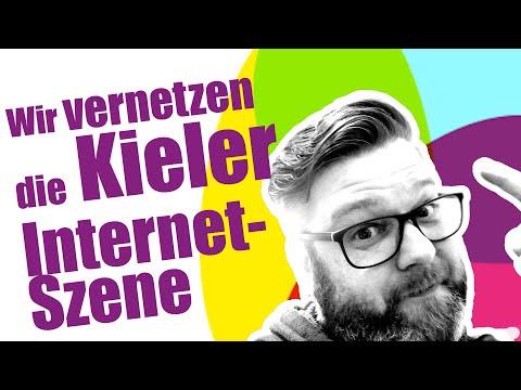 WebMontag Kiel. Wir vernetzen die Kieler Internet-Szene.