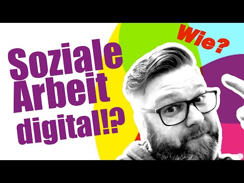Wie geht Soziale Arbeit digital?