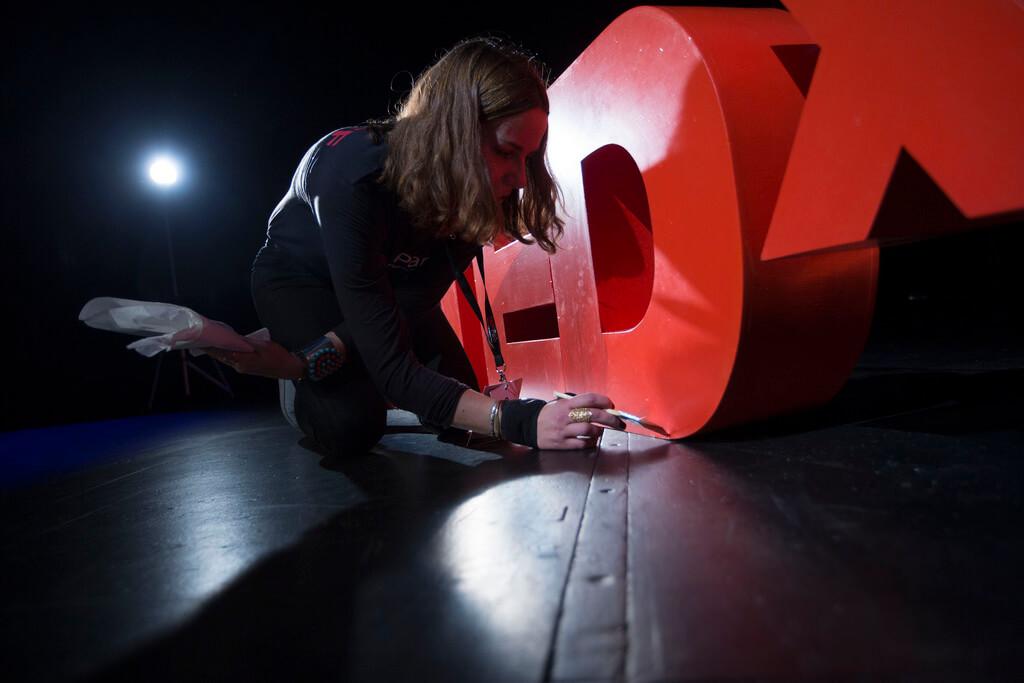 2016 wird es zwei TEDx-Events in Kiel geben