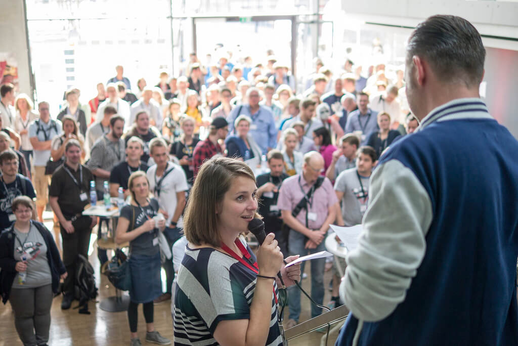 Save-the-Date: BarCamp Kiel 2016