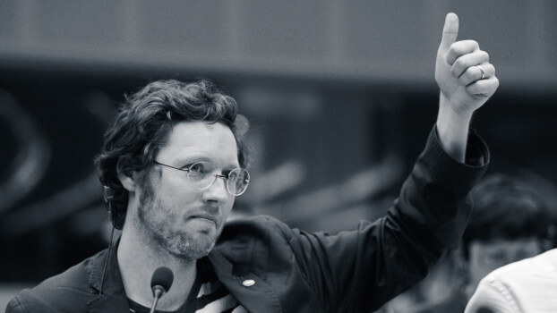 Jan Philipp Albrecht © Indi Film - Dieter Stürmer