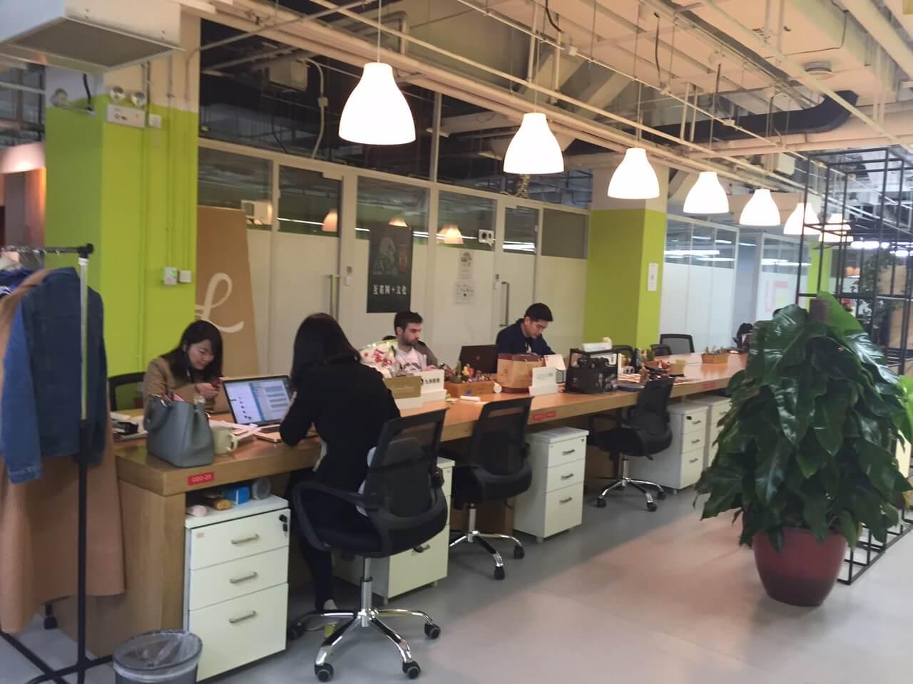 Coworking wird bleiben - aber es muss sich erneuern…