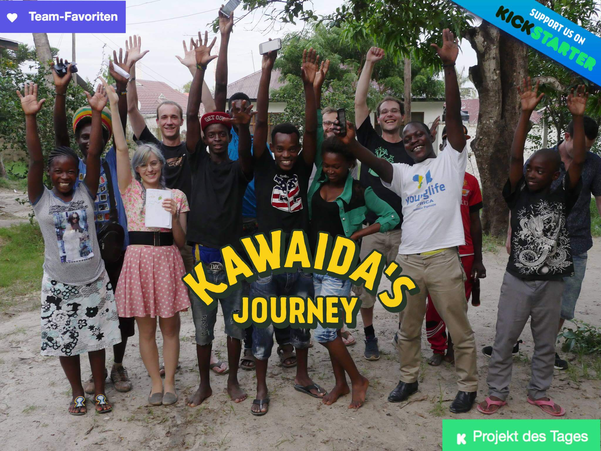Kieler Startup schafft Crowdfunding-Hürde