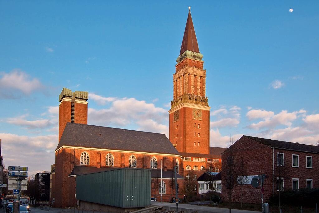 Was brauchen Kultur- und Kreativschaffenden in Kiel?