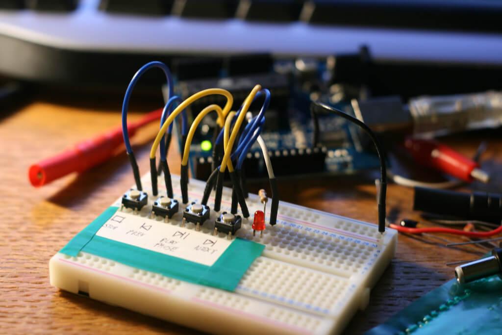 Arduino-Kurs: Elektronik begreifen