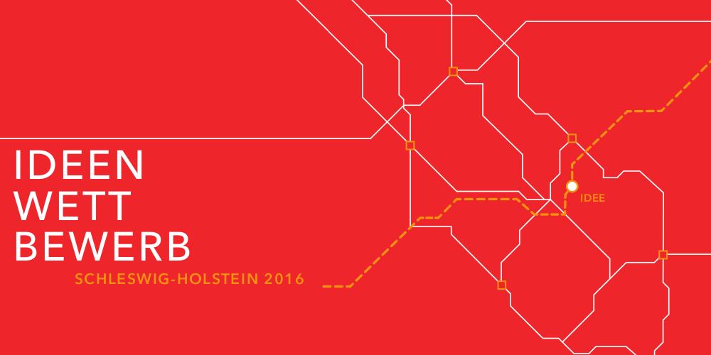 Ideenwettbewerb Schleswig-Holstein 2016
