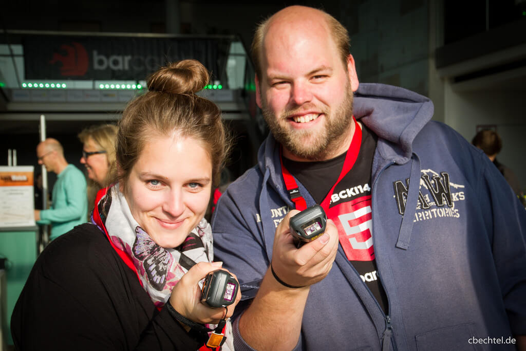 BarCamp Kiel: Tickets freigeschaltet!