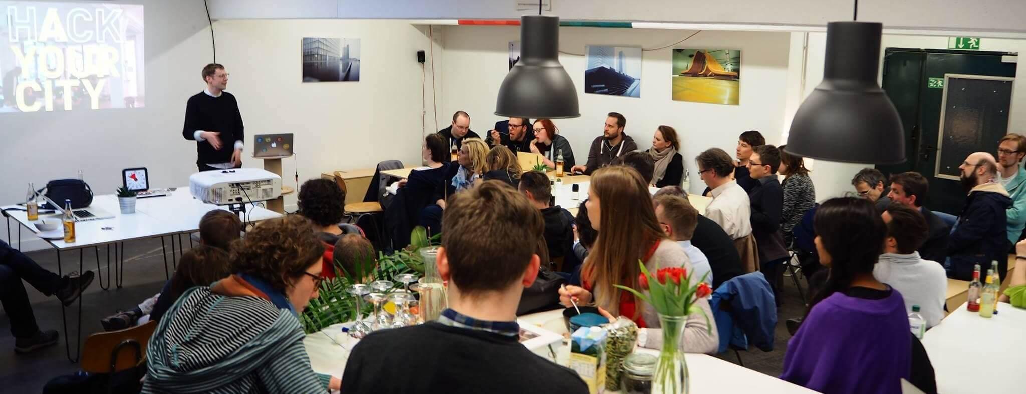 Gründerszene: In Kiel tut sich jede Menge!