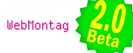 WebMontags Logo