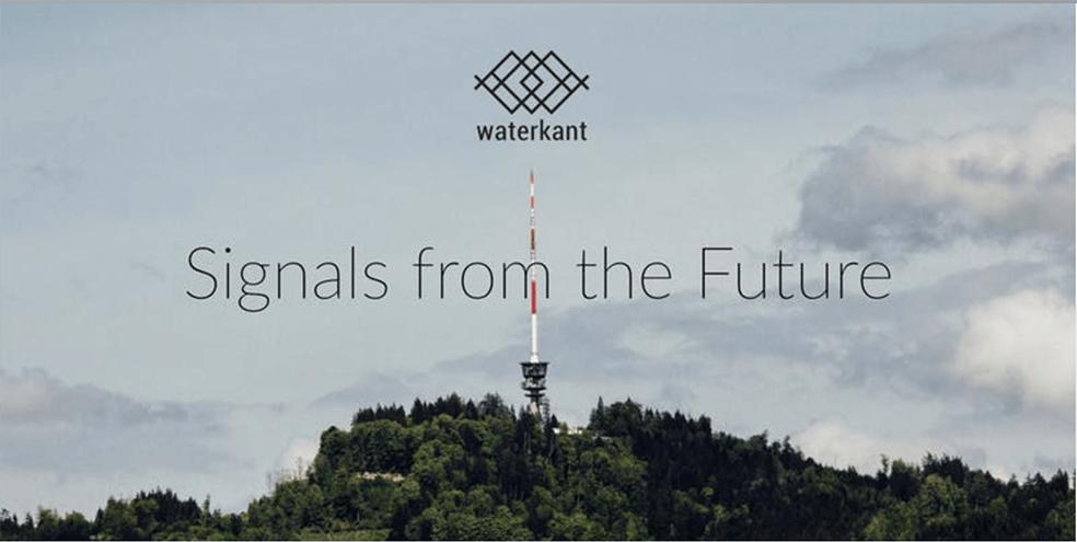 Signale aus der Zukunft