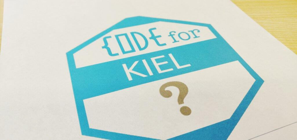 Kiel bekommt ein Open Knowledge Lab! Mach mit!
