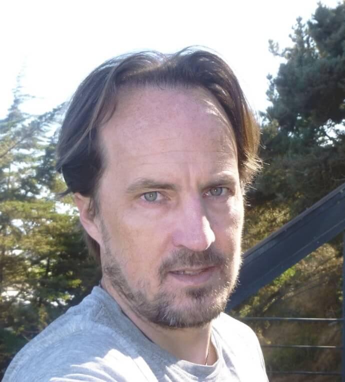Steffen Brandt, Kiel.AI