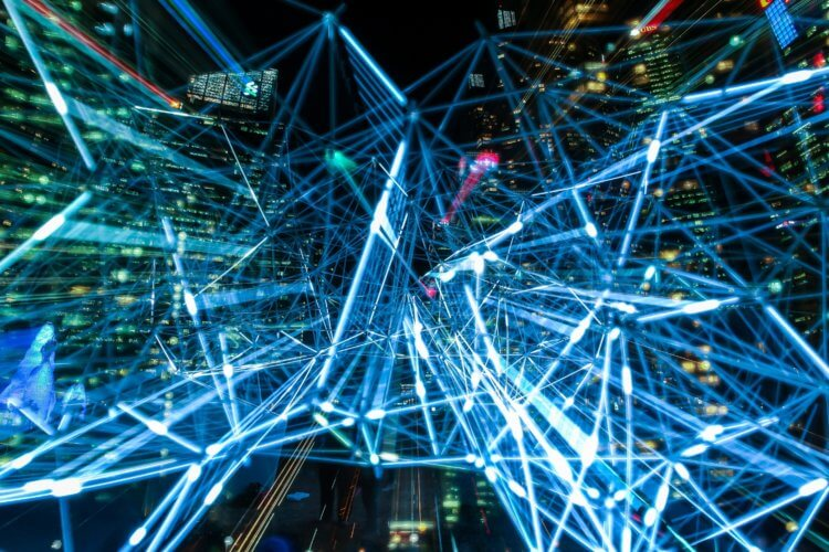 WebMontag Spezial: Wann übernimmt die Künstliche Intelligenz?